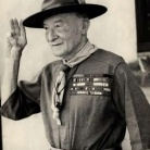 sir Robert Baden-Powell
